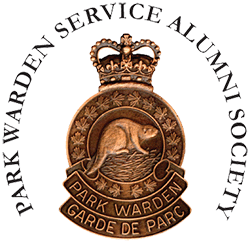 Canadian National Park Warden Alumni
